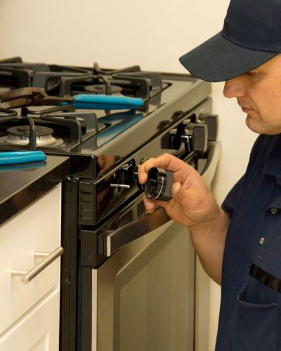 Appliance Repair in Strandburg SD