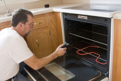 Appliance Repair in Santo TX